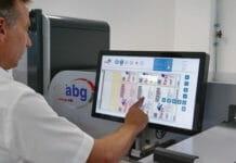 AB Graphic, FleyeVision, Druckbildkontrolle,