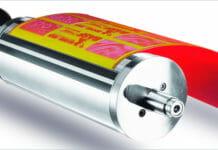 Kocher+Beck, Magnetzylinder, Druckzylinder,