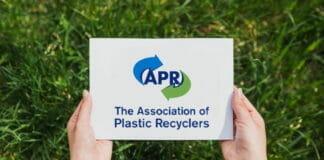 APR, PE-Folien, Recycling, Kunststoffrecycling,