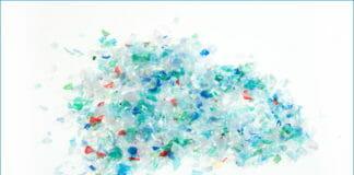 IK Kunststoffverpackungen, Recyclingmaterial, Kunststoffrezyklat,
