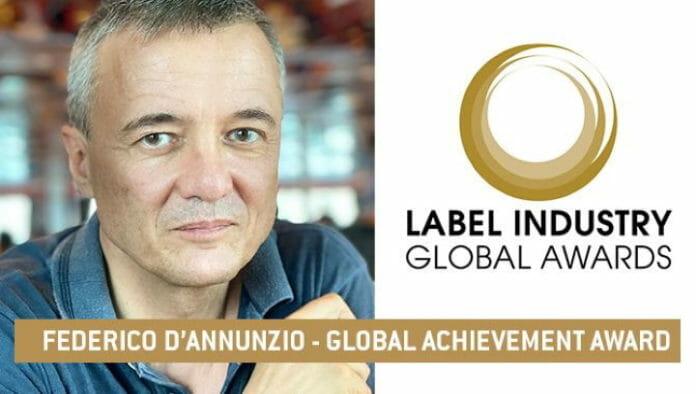 Label Industry Global Awards,