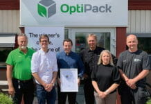 Marvaco, OptiPack, Expanded Gamut Printing, Zertifizierung,