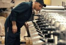 Nilpeter, Macfarlane Labels, Flexodruckmaschinen,