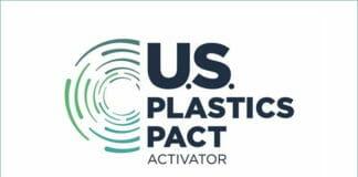 UPM Raflatac, US Plastics Pact, Ellen MacArthur Foundation,