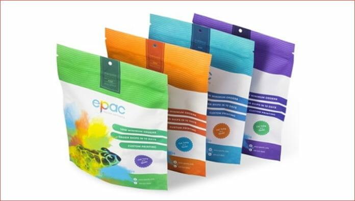 ePac Flexible Packaging,