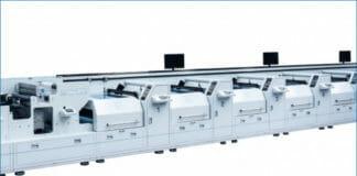 Lombardi, Flexodruckmaschinen,