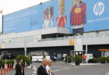 HP, drupa, interpack,