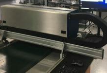 Industrial Inkjet (IIJ), Shave & Gibson, Inkjetdruck, Sicherheitsdruck,