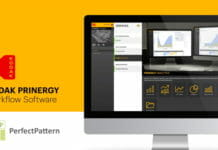 Kodak, Perfect Pattern, Prinergy Workflow,