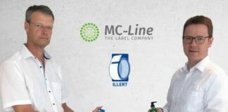 Illert, MC-Line, Shrink Sleeves, Digitaldruck,