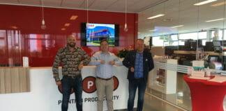 MPS, Nortech Solutions, Flexodruckmaschinen