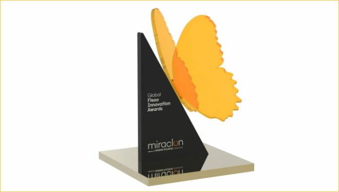 Miraclon, Global Flexo Innovation Awards, Flexcel NX,