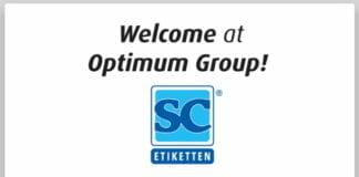 Optimum Group, SC Etiketten