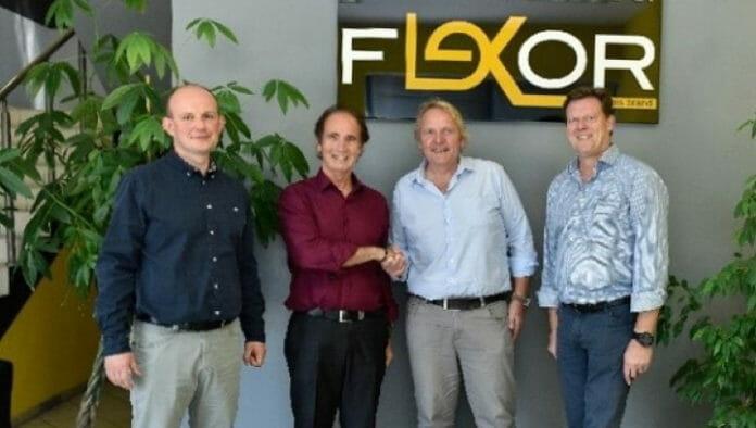 Printcon, Flexor,