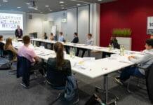 Schreiner Group, Ausbildung