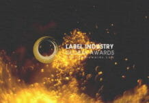 Label Industry Global Awards,