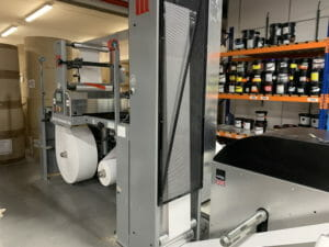 Martin Automatic, ProPrint Group