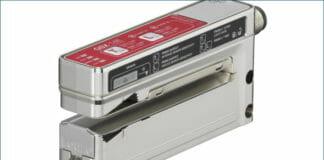 Leuze electronic, Sensoren,
