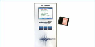 UV-Technik Meyer, UV-Messung,