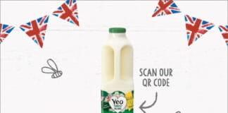 AIPIA, Yeo Valley Organic, Smart Packaging,