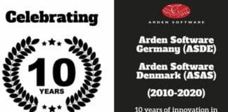 Arden Software,