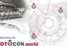 Rotocon, Rotocon Europe, Rotocontrol, Finishing,