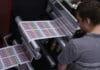Xeikon, Digitaldruck, Sticker Gizmo