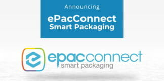 ePac Flexible Packaging, Smart Packaging,