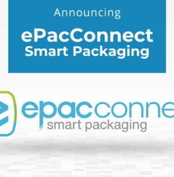 ePac Flexible Packaging, Smart Packaging,
