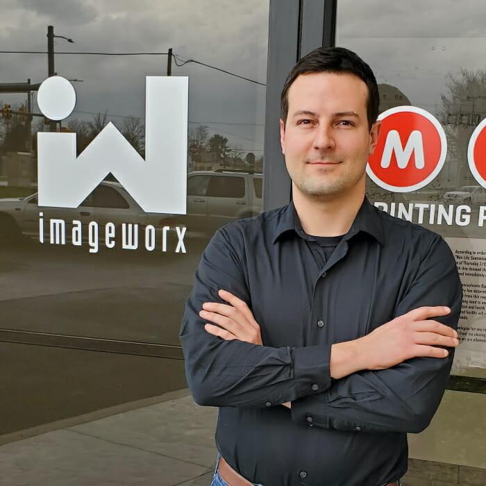 Imageworx, Miraclon, Flexcel NX, MPS,
