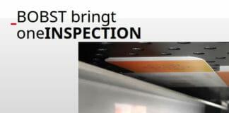 Bobst, Inspektion, Qualitätskontrolle,