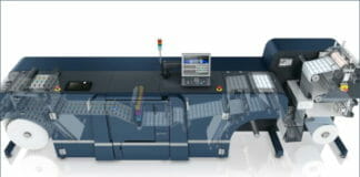 Konica Minolta, Grafisk Maskinfabrik, Hybridsystem,