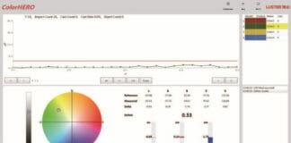 PrintsPaul, Luster LighTech, Inspektionssysteme,