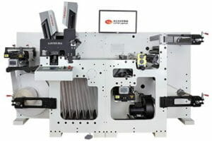 PrintsPaul, Luster LighTech, Inspektionssysteme, Inspektionslösungen,