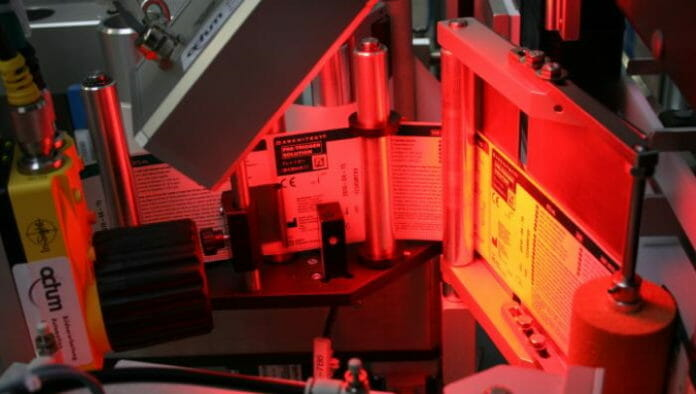 Octum, Inspektionssysteme, Track & Trace,