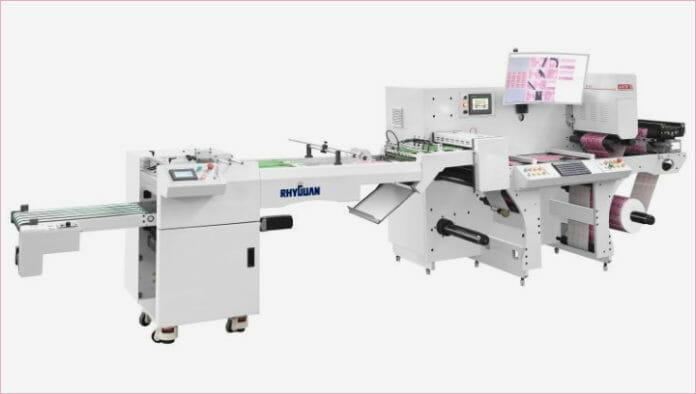 Rhyguan Machinery, B&T Tec, Inspektionsmaschinen,