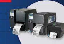 Printronix, Thermodrucker,