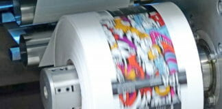 Bobst, Mouvent, Aptech Graphics Label Printing