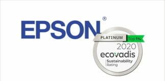 Epson, EcoVadis,