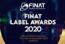 Finat, Finat Label Competition,