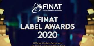 Finat, Finat Label Competition,