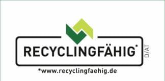 Der Grüne Punkt, Recycling,