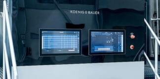 Koenig & Bauer, RotaJET