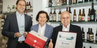 Marzek, Green Packaging Star Award,