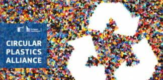 Siegwerk, Circular Plastics Alliance