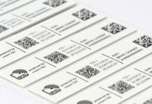 smart-TEC, Rathgeber, RFID-Etiketten,