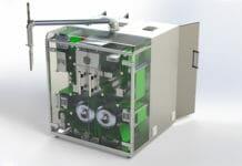 Domino Printing, DoD-Inkjet,