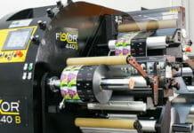 Flexor, Umroller, Inspektionsmaschinen, Rollenschneider,