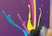 Sun Chemical, UV-Farben, UV-Flexodruckfarbe,