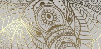Actega Metal Print, EcoLeaf,